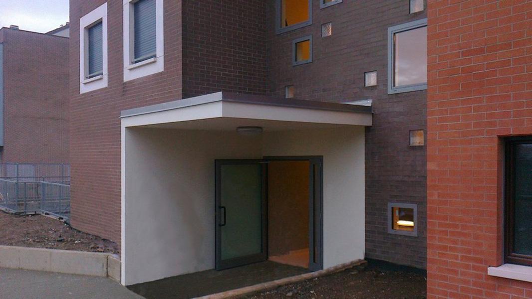 Premio europeo di architettura baffa rivolta 27 sbg for Case bareggio